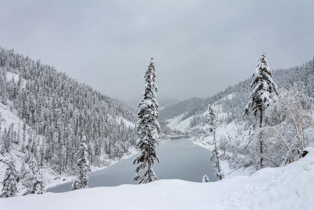 Где отдохнуть в феврале