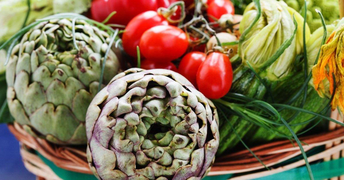 Овощные культуры, список растений и фото, совместимость выращивания
