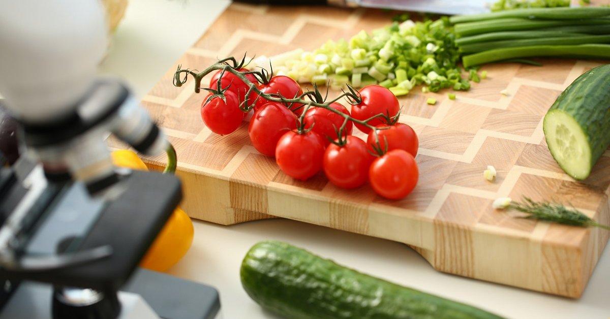 Как вырастить овощи без нитратов: 7 золотых правил