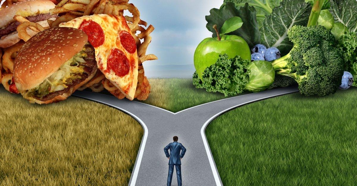 Продукты для быстрого и эффективного снижения холестерина в крови