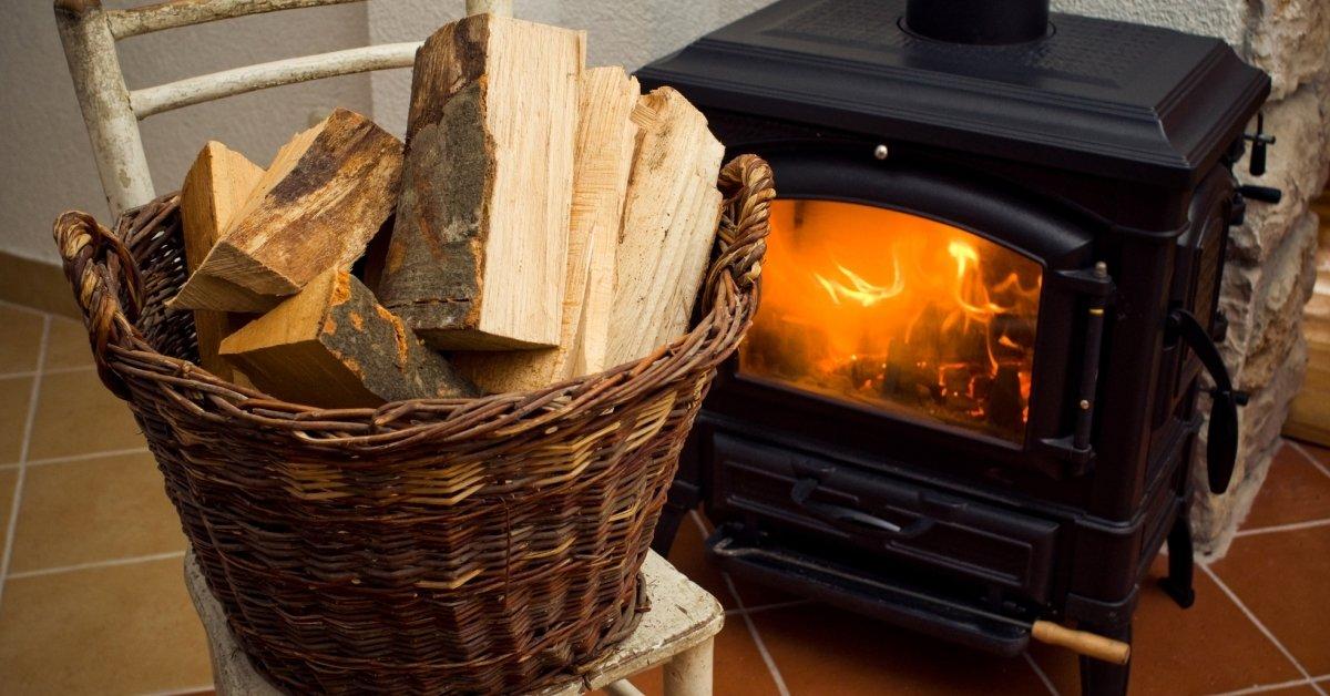 Как правильно топить печь дровами, какие дрова лучше для печки