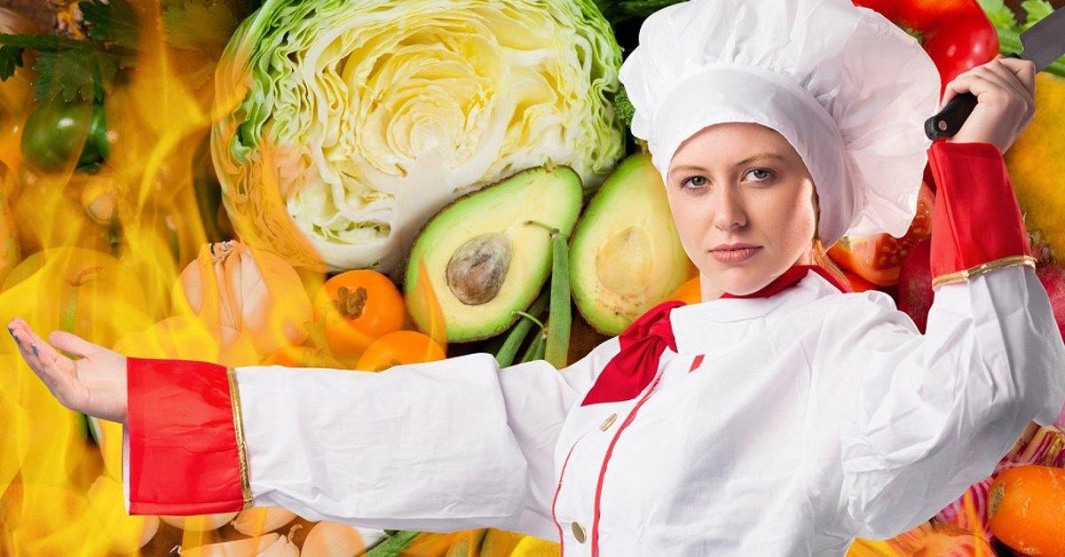 Что такое бланширование в кулинарии