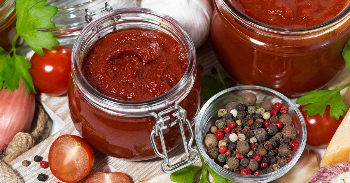 Как сделать томатную пасту в домашних условиях из помидоров: рецепты приготовления