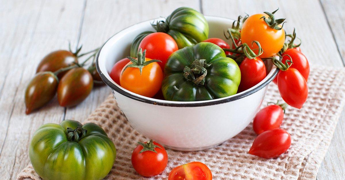 Семена томатов от коллекционеров на 2019 год