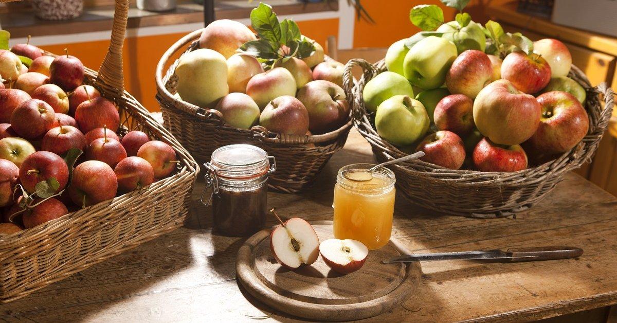 Заготовки из яблок: 18 рецептов приготовления, что можно сделать на зиму