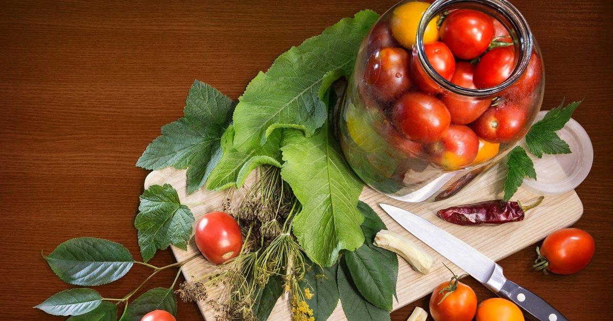 Какие сорта томатов для консервирования подходят наилучшим образом: что следует выбрать?