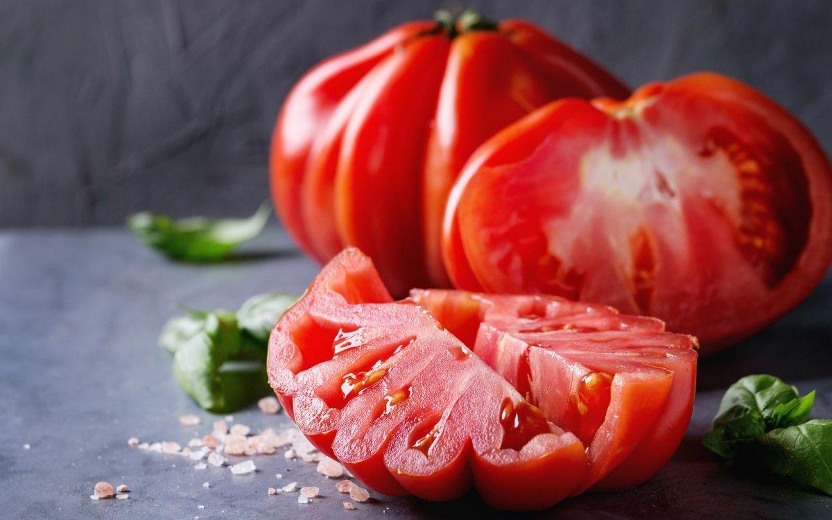 : Сорта сладких томатов
