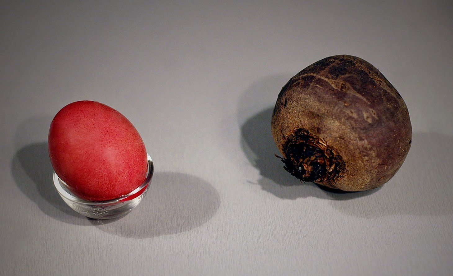 5 натуральных красителей для пасхальных яиц