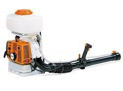 Бензиновый (моторизированный) опрыскиватель