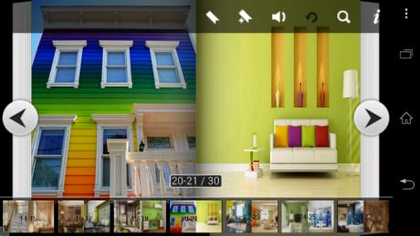 идеи для покраски дома