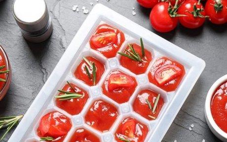 Как заморозить овощи зелень ягоды фрукты на зиму