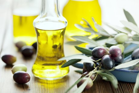 оливковое масло польза вред состав