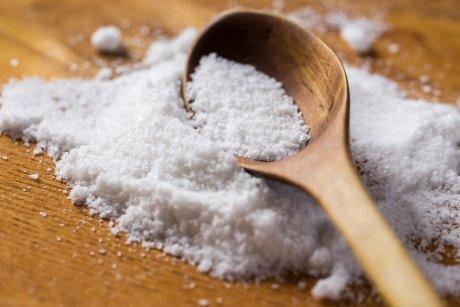 Соль на даче