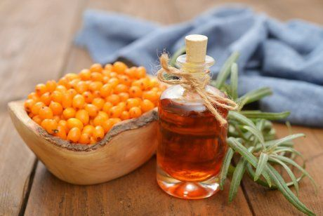 Облепиховое масло при фарингите применение