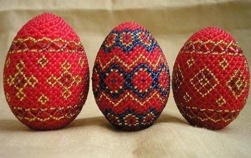 Яйчата