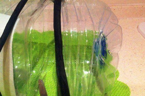 Почтовый ящик из пластиковой бутылки своими руками фото 90
