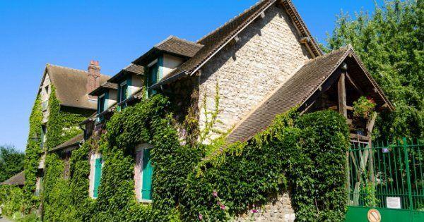 Озеленение навесных вентилируемых фасадов