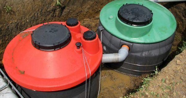 Очистка осадка сточных вод – методы, которыми решают проблему утилизации осадков
