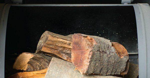 Какие дрова лучше для копчения