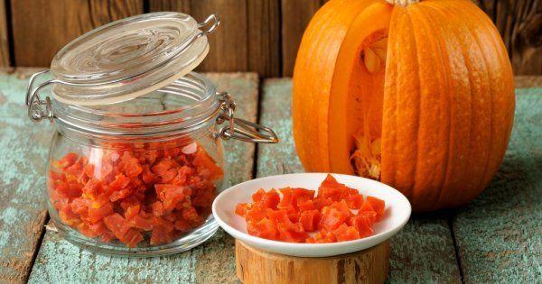 Заготовки из тыквы на зиму – 15 лучших рецептов