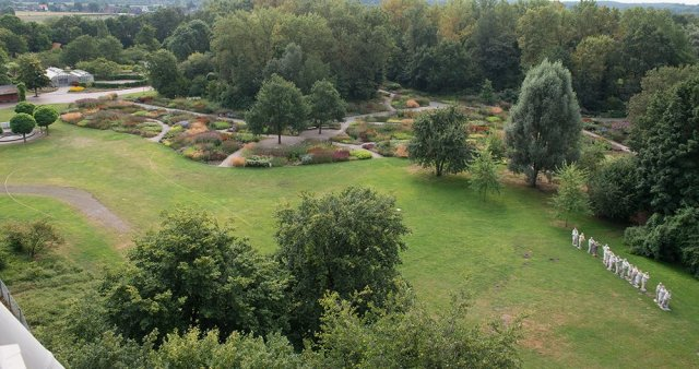 Удольфианский сад