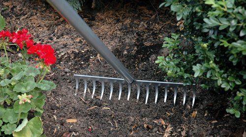 садовые грабли