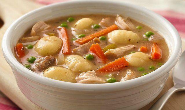блюда из картошки рецепты с фото