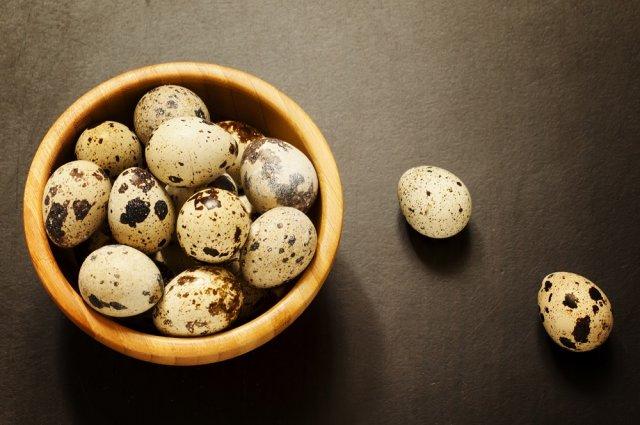 что можно есть перед сном яйца