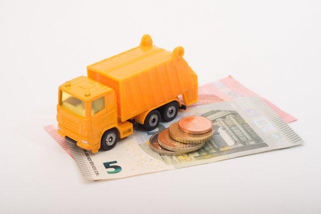 Сколько стоит мусор