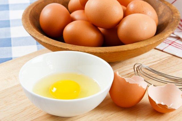 Стимулятор роста на основе яичных белков