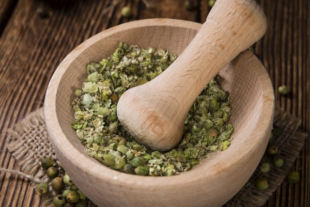 Как приготовить смесь прованских трав дома