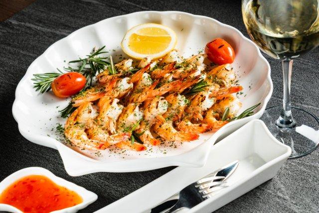 лучшие блюда на 8 марта