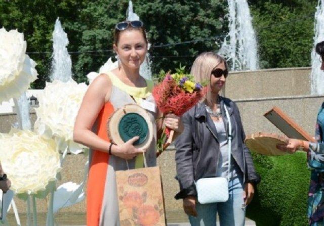 II Сибирский фестиваль ландшафтного дизайна и садоводства Все – в сад!
