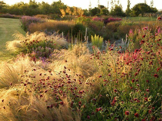 Естественный сад Удольфа