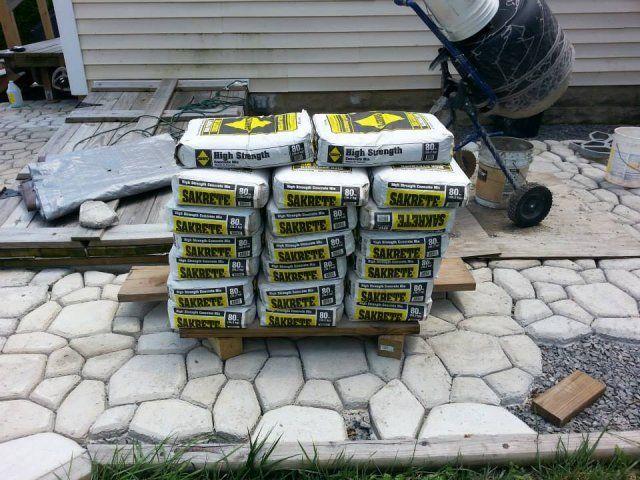 Пропорция раствора для стяжки пола: бетона, цемента