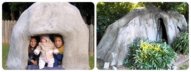 пещеры эльфов для детей фото