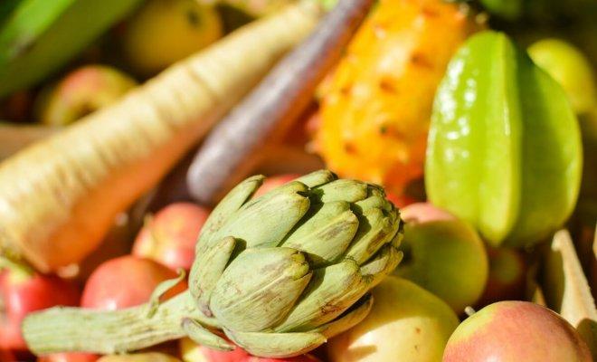 : Как вырастить экзотические овощи