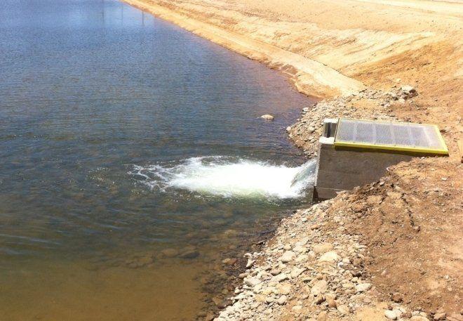Для создания централизованной системы водоотвода требуется согласование