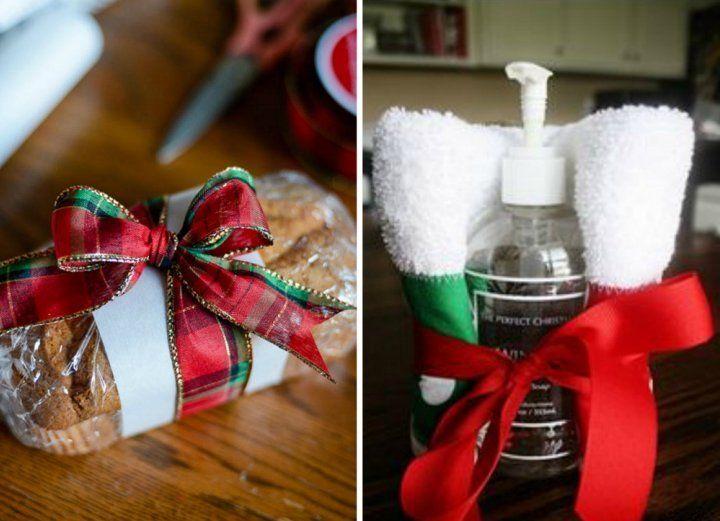 Как упаковать бокалы в подарок