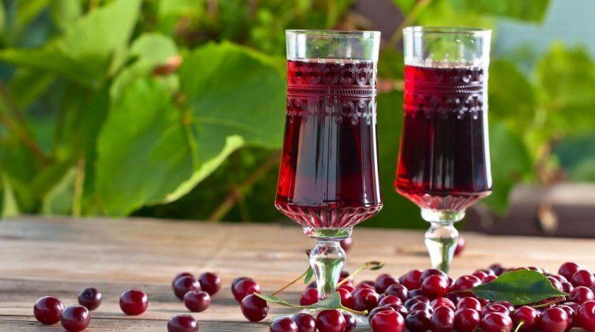 Если забродило варенье как сделать вино из