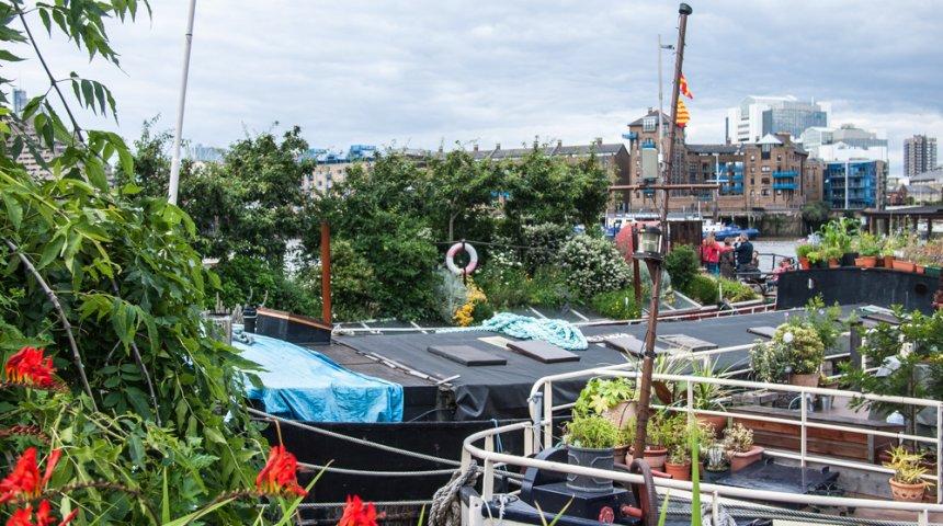 le-flaneur.co.uk / фото – Reeds Wharf