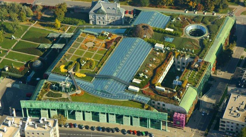 : Самые необычные огороды мира